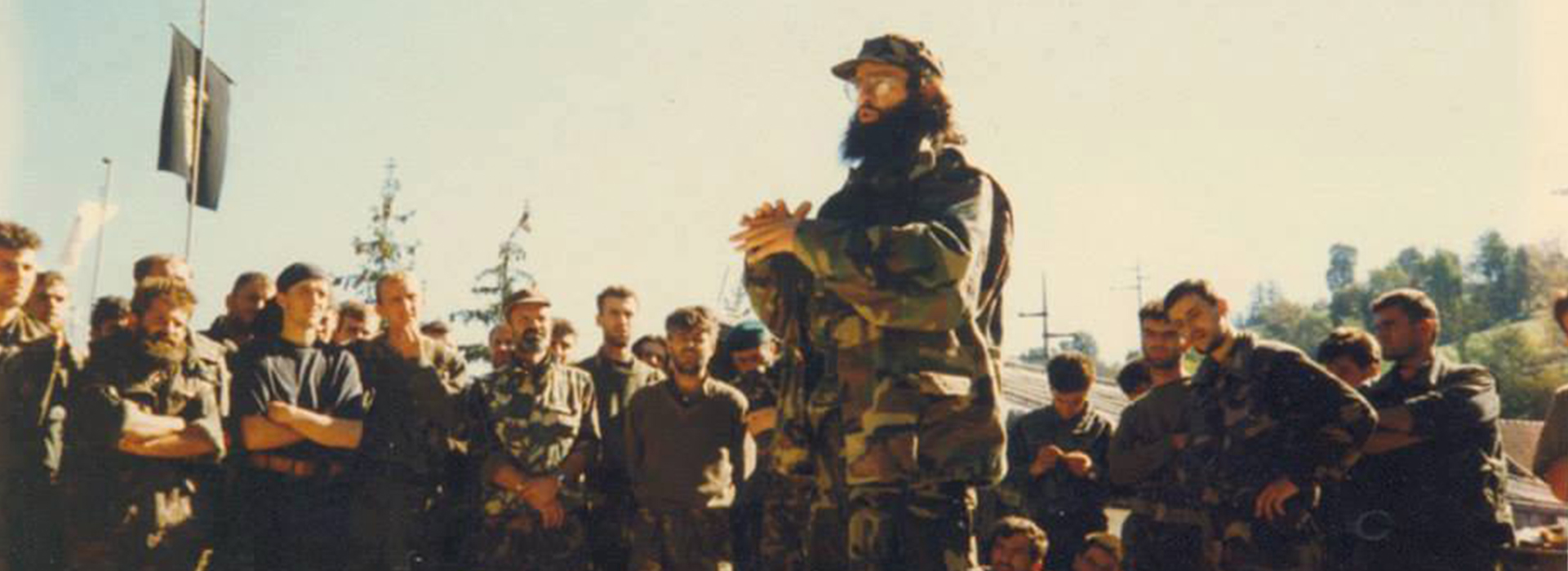 Ratni put brigade